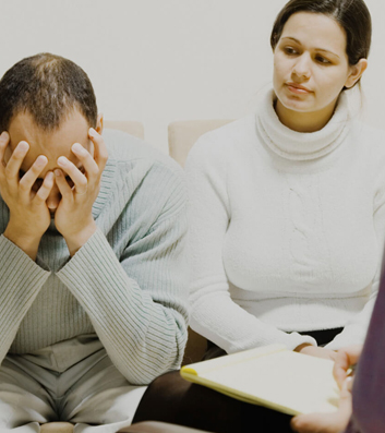 Anger Management Therapy UK at Newcastle Counselling